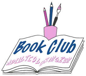 Adult Coloring Zen Book Club